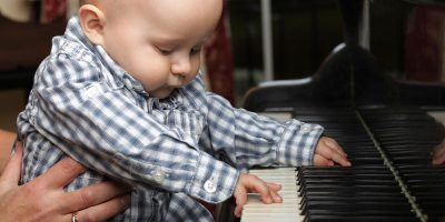 The Many Ways Learning Musical Concepts Can Boost Your Child's Development