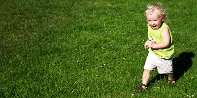 Help Your Toddler's Gross Motor Skills Grow, Safely