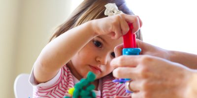 How to Help Your Toddler Develop a Love of Learning