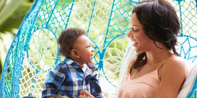 Toddler Talk: Your Baby's First Conversations