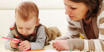 Hand Preference Development: Is Your Toddler a Lefty or Righty? Only Time Will Tell!