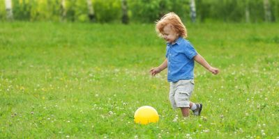 Why Your Toddler Needs Physical Activity Every Day