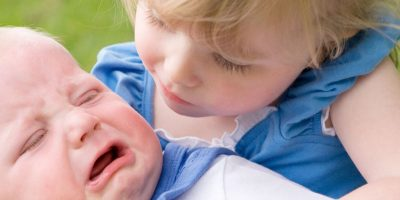 Caring for Others: Building Empathy in Your Toddler