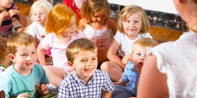 Schools of Thought: Finding the Right Preschool for Your Child's Success