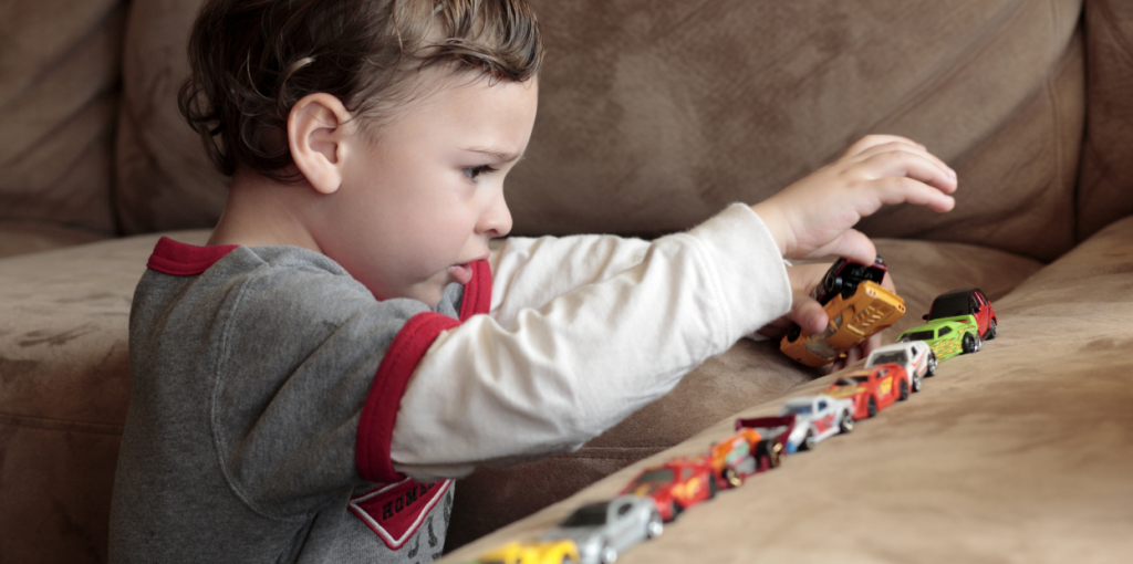 On The Spectrum Benefits Of Play For Children With Autism And Other Neurologically