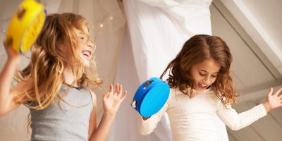 A Star Is Born! Your Child Enjoys Performing Now, But It May Not Last