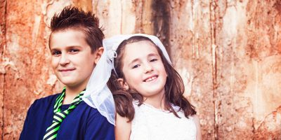 Boys Will Be Boys, Girls Will Be Girls: Your Child Is Aware of Gender Differences