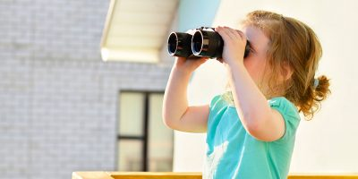 Your Child's Point of View When Solving Problems