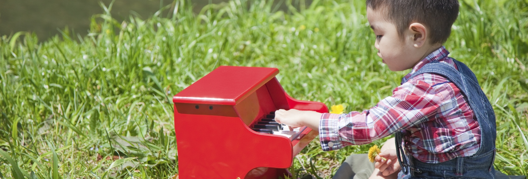 The Musician in Your Child}
