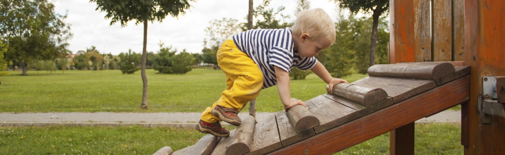 Your Child's Movements and Independence}